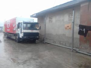 Blocks of Flats House for sale Abeokuta Express way Abule Egba Abule Egba Abule Egba Lagos