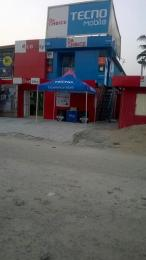 Commercial Property for sale 51 road Festac Amuwo Odofin Lagos