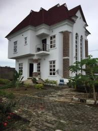 2 bedroom Detached Duplex House for sale off Asa dam Dangote area ilorin Ilorin Kwara