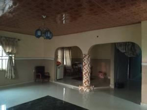 4 bedroom Detached Bungalow House for sale  Odore area ilorin Ilorin Kwara