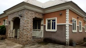 House for sale naze junction Owerri Imo