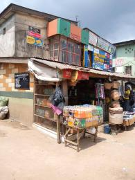 10 bedroom Shop in a Mall Commercial Property for sale Bank street Ifo Ifo Ogun