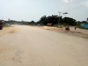 Land for sale lakowe golf course; Lakowe Ajah Lagos