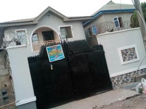 1 bedroom mini flat  Self Contain for rent Alapere road Ketu Lagos