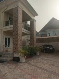 5 bedroom Detached Duplex House for rent Federal Housing Estate Directly Opposite Asaba Airport Asaba Delta