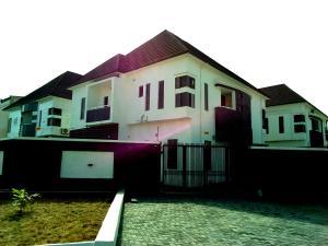 5 bedroom Detached Duplex House for sale off Freedom Way Lekki Phase 1 Lekki Lagos