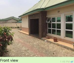3 bedroom Terraced Bungalow House for sale EFAB CITY ESTATE, 3rd Avenue, A Close. Life Camp Abuja