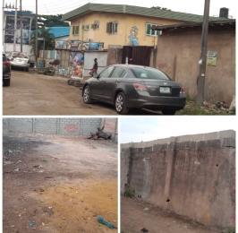 Land for sale Phase 2 Gbagada Lagos
