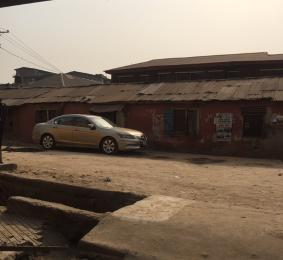 Mixed   Use Land Land for sale Abule-Ijesha Yaba Lagos