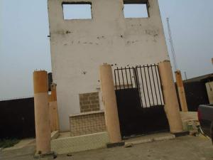Commercial Property for sale Ifako Agege Lagos