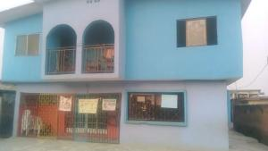 Blocks of Flats House for sale Dopemu Agege Lagos