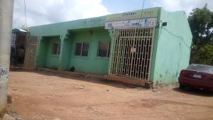 Shop Commercial Property for rent behind Mr Biggs FHA Lugbe Lugbe Abuja