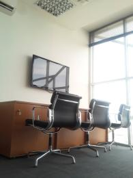 Conference Room Co working space for rent Remi Olowude Street Lekki Phase 1 Lekki Lagos
