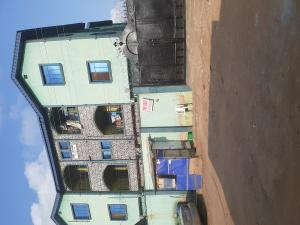 2 bedroom Flat / Apartment for rent Balogun bus stop, Igando Road Ikotun  Ikotun Ikotun/Igando Lagos