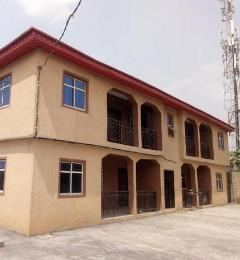 3 bedroom Flat / Apartment for rent - Ejigbo Ejigbo Lagos - 2