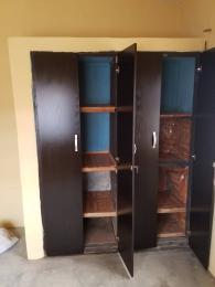 3 bedroom Flat / Apartment for rent Megida, Alhaja Road Ayobo Ipaja Lagos