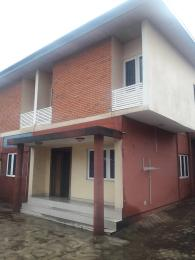 4 bedroom Semi Detached Duplex House for rent ... Ikeja Lagos