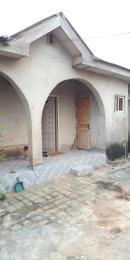 3 bedroom Detached Bungalow House for sale Kola command rd, Ipaja road Lagos  Ipaja road Ipaja Lagos