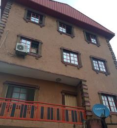 Self Contain Flat / Apartment for rent OFF OKUTA ROAD, BARIGA SOMOLU Bariga Shomolu Lagos