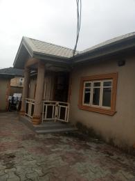 2 bedroom Flat / Apartment for rent Off Alaji Usman Street, Agboyi Estate, Alapere Alapere Kosofe/Ikosi Lagos