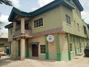 4 bedroom Detached Duplex House for rent Off  WALTER SIFFERY ESTATE, IFAKO GBAGADA Ifako-gbagada Gbagada Lagos