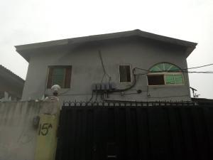 1 bedroom mini flat  Self Contain Flat / Apartment for rent Off Oriola Street, Alapere,  Alapere Kosofe/Ikosi Lagos