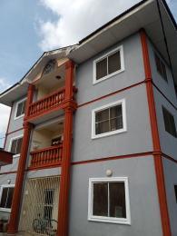 2 bedroom Flat / Apartment for rent Off  OWODUNI STREET, ALAPERE, LAGOS Alapere Kosofe/Ikosi Lagos