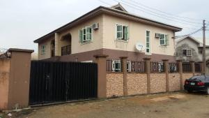 2 bedroom Flat / Apartment for rent Off Agboyi Estate, Alapere  Alapere Kosofe/Ikosi Lagos