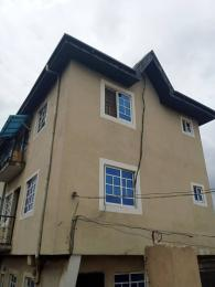 1 bedroom mini flat  Mini flat Flat / Apartment for rent Off Ogooluwa Street, Bariga ,Somolu  Bariga Shomolu Lagos