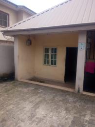 1 bedroom mini flat  Mini flat Flat / Apartment for rent Ojodu Berger, Lagos  Berger Ojodu Lagos