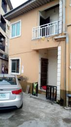 1 bedroom mini flat  Flat / Apartment for rent Folaagoro bus stop Fola Agoro Yaba Lagos