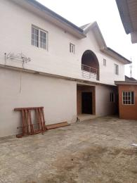 5 bedroom House for rent Off Bush road  Anthony Village Maryland Lagos