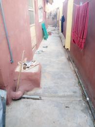 1 bedroom mini flat  Flat / Apartment for rent By ojo street Akoka Yaba Lagos