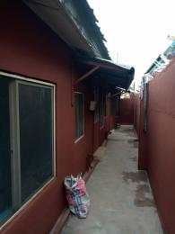 1 bedroom mini flat  Studio Apartment Flat / Apartment for rent Off Barracks Estate Ogudu Ogudu-Orike Ogudu Lagos - 2
