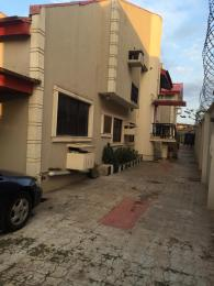 Detached Duplex House for sale Toyin  Iju-Ishaga Agege Lagos