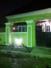 1 bedroom mini flat  Mini flat Flat / Apartment for rent Off Olusa street Oworoshoki Gbagada Oworonshoki Gbagada Lagos