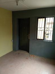 1 bedroom mini flat  Mini flat Flat / Apartment for rent Off Ozur street Ifako Gbagada Ifako-gbagada Gbagada Lagos