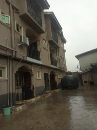 1 bedroom mini flat  Self Contain Flat / Apartment for rent Off Demurin road, Alapere Ikosi-Ketu Kosofe/Ikosi Lagos