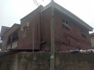 2 bedroom Flat / Apartment for rent Off Oluwakemi street, Alapere Alapere Kosofe/Ikosi Lagos
