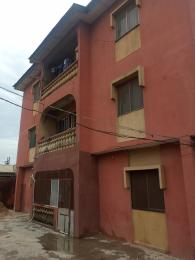 3 bedroom Flat / Apartment for rent Off Alaji usmam Street  Alapere Alapere Kosofe/Ikosi Lagos