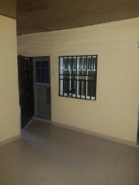 1 bedroom mini flat  Mini flat Flat / Apartment for rent Off Secetatiat Oworoshoki Gbagada Oworonshoki Gbagada Lagos