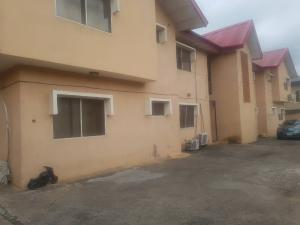 3 bedroom Semi Detached Bungalow House for rent ... Ketu Lagos