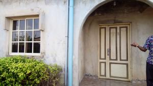 2 bedroom Flat / Apartment for rent Yinka Ode street, Orisumibare  Idimu Egbe/Idimu Lagos