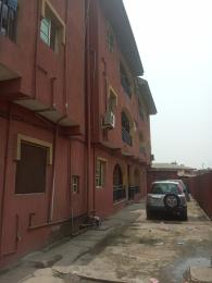 2 bedroom Flat / Apartment for rent Off  Owodunn Street Alapere Alapere Kosofe/Ikosi Lagos