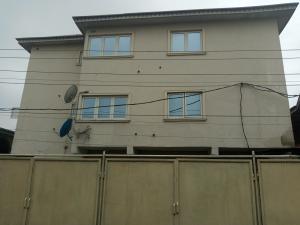 3 bedroom Flat / Apartment for rent  GOD CHOSEN PRIVATE ESTATE OGUDU GRA PRIVATE ESTATE PHASE2 Ogudu GRA Ogudu Lagos