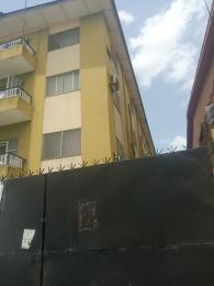 3 bedroom Flat / Apartment for rent Off Folagoro Morocco road Yaba Fola Agoro Yaba Lagos