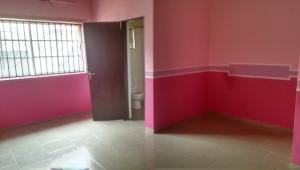 3 bedroom Terraced Duplex House for rent medina estate Medina Gbagada Lagos
