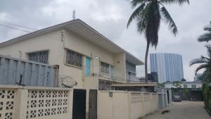 3 bedroom Semi Detached Duplex House for sale Off kofo abayomi, street v.i Kofo Abayomi Victoria Island Lagos