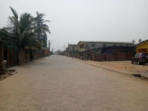 1 bedroom mini flat  Blocks of Flats House for sale off Ahmed Mohammed Street By Ojo Oba Secretariat  Abule Egba Lagos