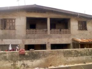 House for sale Shogunle Oshodi Lagos